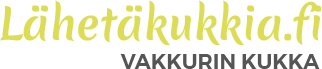 Lähetäkukkia.fi